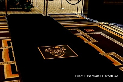 Reinforce branding and complement your event theme