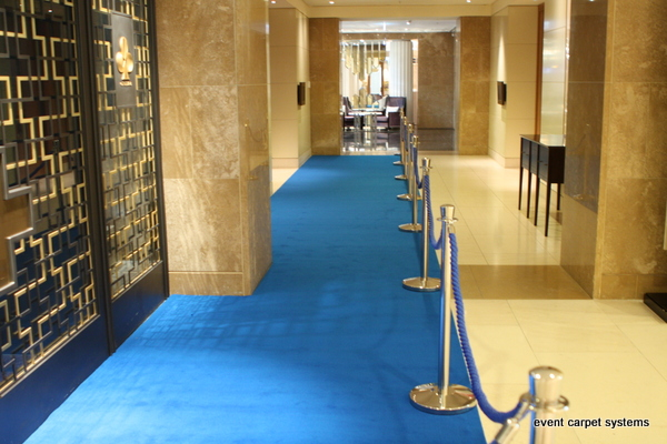 Blue Carpet: Club 23 After Party LA Galaxy