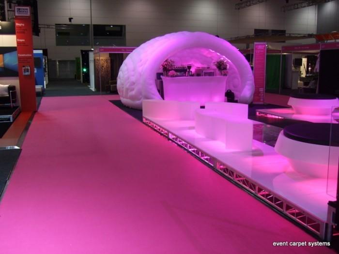 Pink Carpet Event: RSVP Melbourne