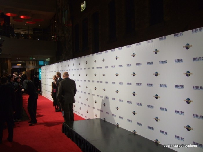 Red Carpet Movie Premiere, Hoyts Melbourne Central