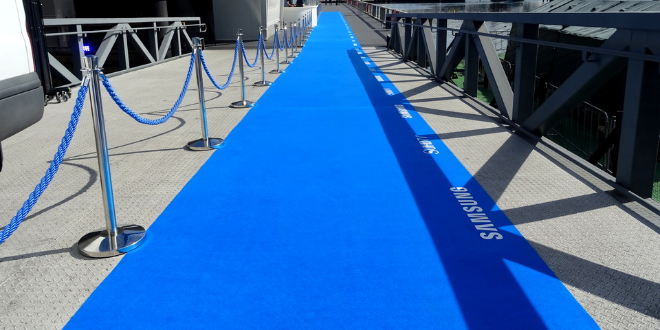 There Will Be A Vip Blue Carpet At Madness Kentucky